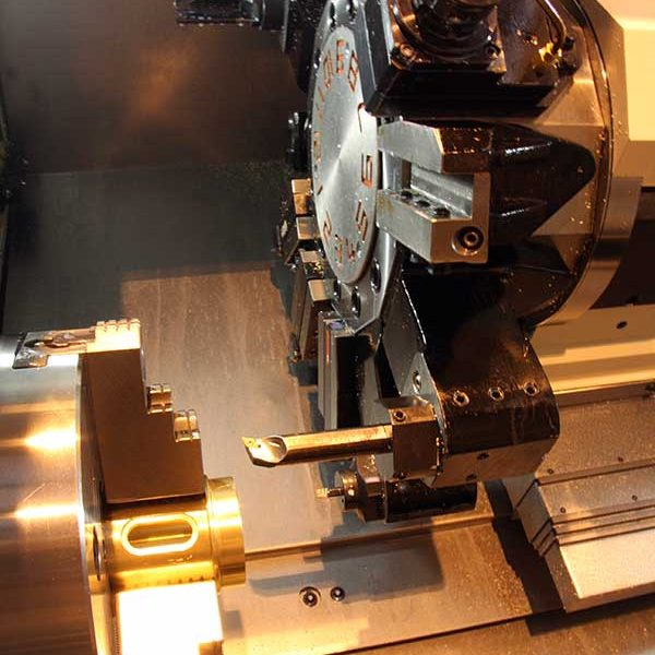 wah services cnc machining