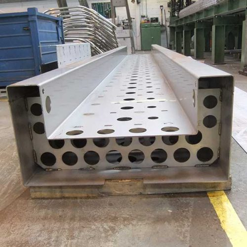 wah services fabrication girder