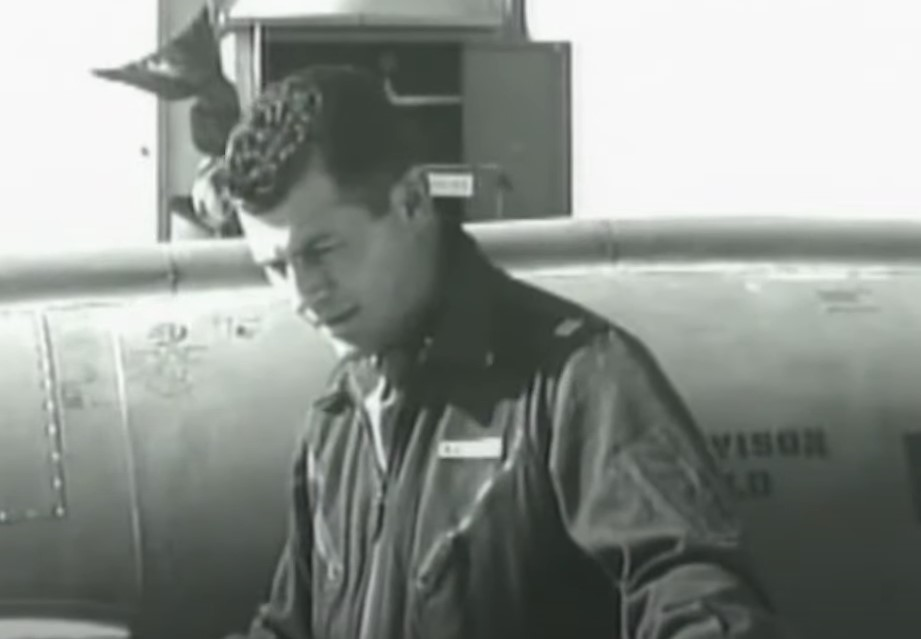 Chuck Yager